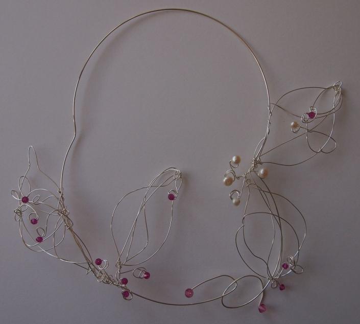 Ogrlica za Bijelu vilu