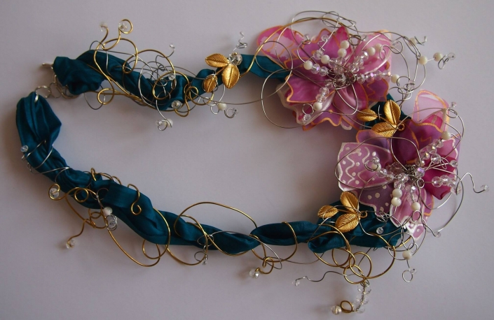 Ogrlica za Nebesku vilu 2