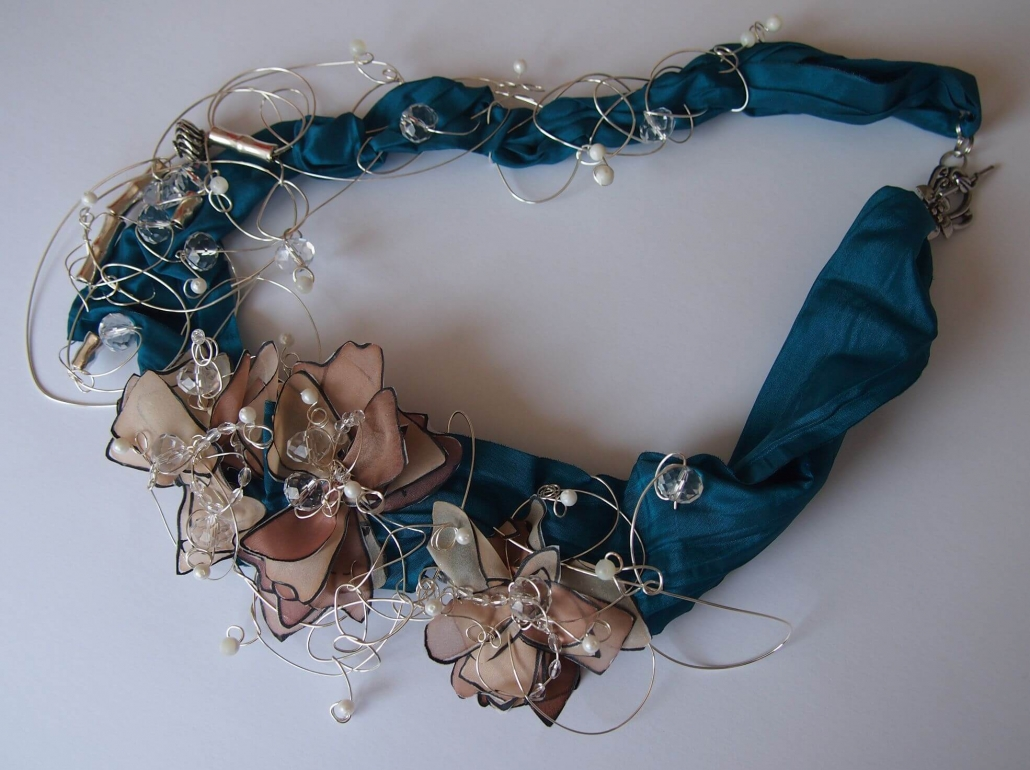 Ogrlica za Nebesku vilu 3