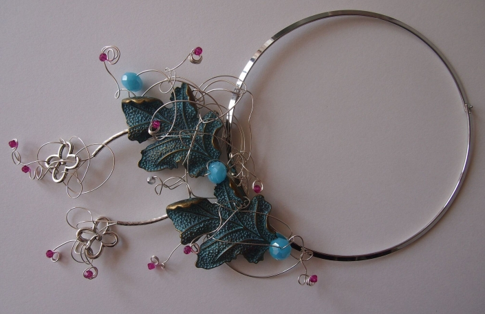 Ogrlica za Vilu koja zivi pored rijeke 1