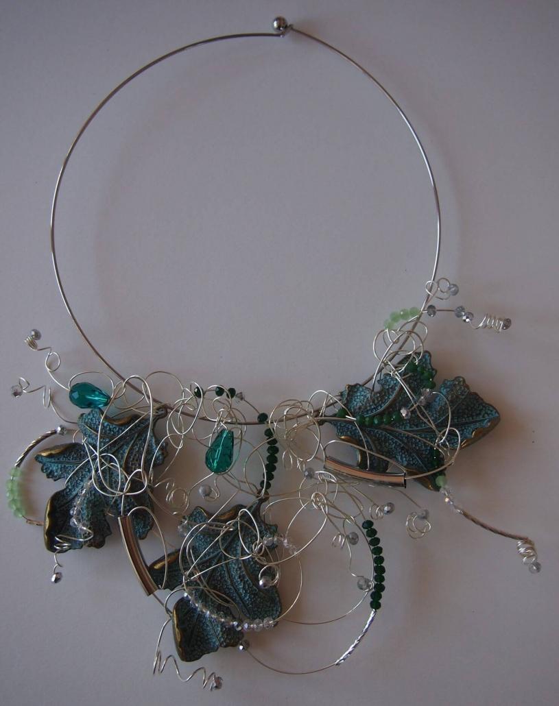Ogrlica za Vilu koja zivi pored rijeke 2