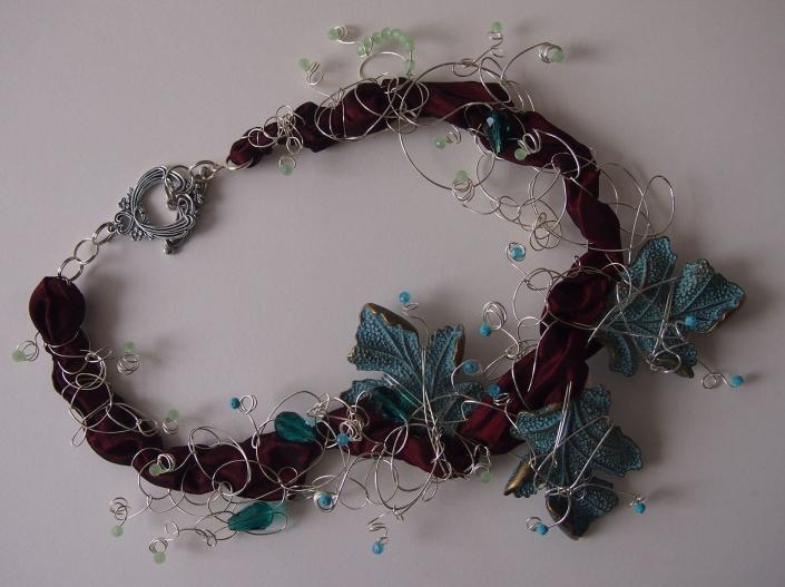 Ogrlica za Zemnu vilu