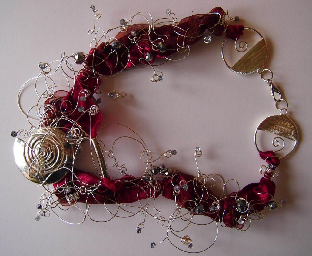Ogrlica za Vilu podgorkinju
